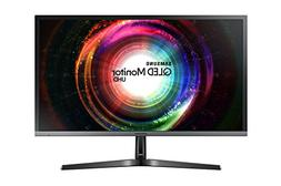 "Samsung UH750 28"" Screen LED-Lit Monitor"
