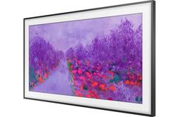 "Samsung UN55LS03NAFXZA Flat 55"" LED 4K UHD The Frame Smart"