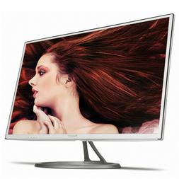 "US in Stock* NEWSYNC B2775QHD IPS White 27"" LED 2560x1440 QH"