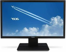 "V246HQL 23.6"" LED LCD Monitor - 16:9 - 5 ms"