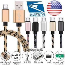 For Various NEC LaVie Tab Tablet - Micro USB Charging Data S