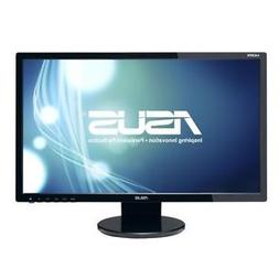 """ASUS VE248Q LED LCD 16:9 2ms 24"""" Inch Monitor  #R875"""