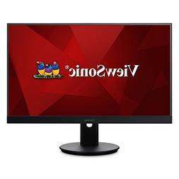 ViewSonic VG2739 27 Inch 1080p Ergonomic Monitor with HDMI D