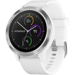 Garmin Vivoactive 3 GPS Smartwatch HRM Heart Rate Monitor St