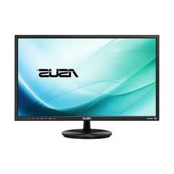 """ASUS VN248Q-P 23.8"""" Widescreen Full HD IPS LED Monitor with"""