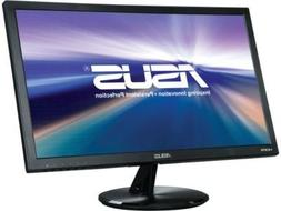 ASUS VP228H Black 21.5'' 1ms HDMI Widescreen LED Backlight L
