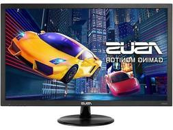 "ASUS VP228HE 22""  Full HD 1920 x 1080 1ms HDMI VGA Asus Eye"