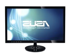 "ASUS VS248H-P 24"" Full HD 1920x1080 2ms HDMI DVI VGA Back-li"