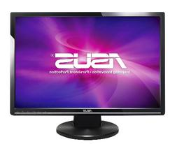 ASUS VW224U 22-Inch 720p 2 ms Response Time LCD Monitor