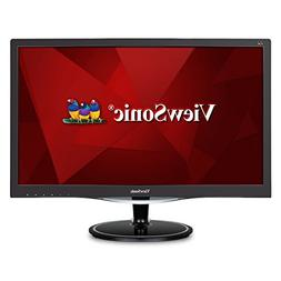 "ViewSonic VX2457-MHD 24"" 2ms 1080p FreeSync Gaming Monitor H"