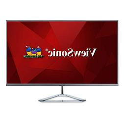 ViewSonic VX3276-2K-MHD 32 Inch Frameless Widescreen IPS 144