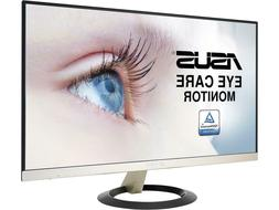 """ASUS VZ249H Frameless 24"""" Inch 5ms IPS Widescreen LCD/LED Mo"""