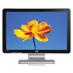 HP W2007 20-inch Widescreen Flat Panel LCD Monitor