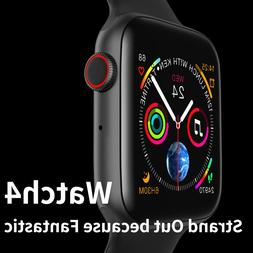 W43 Smart Watch Series 4 Style Bluetooth 44mm Heart Rate Mon
