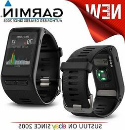 Garmin Watch Women Vívoactive Smart GPS Fitness Band Men He