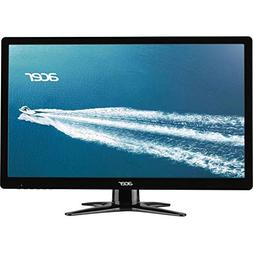 "Acer LCD LED Widescreen Monitor 24"" Display, 5 ms, Black , S"
