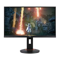 "Acer XF270HU Cbmiiprzx 27"" WQHD  TN Monitor with AMD FREES"